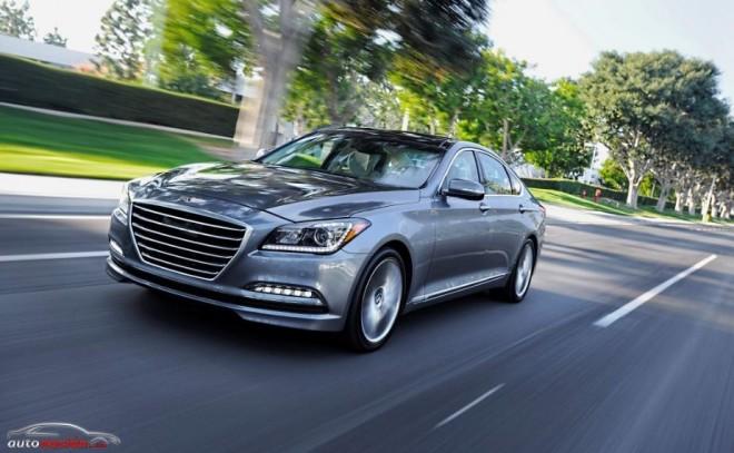 Las novedades de Hyundai para el Salón de Madrid