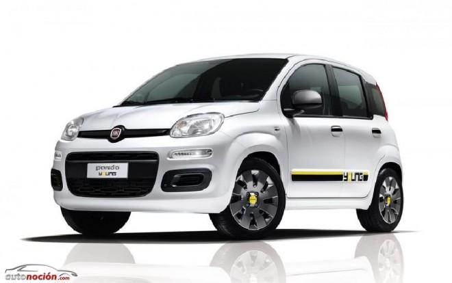 Fiat Panda Young: Pensado para los más jóvenes por un precio que parte de los 6.590 euros