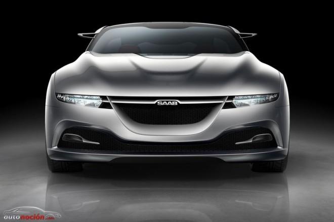 Saab detiene la producción del 9-3 por problemas de financiación: NEVs habla de la Phoenix architecture