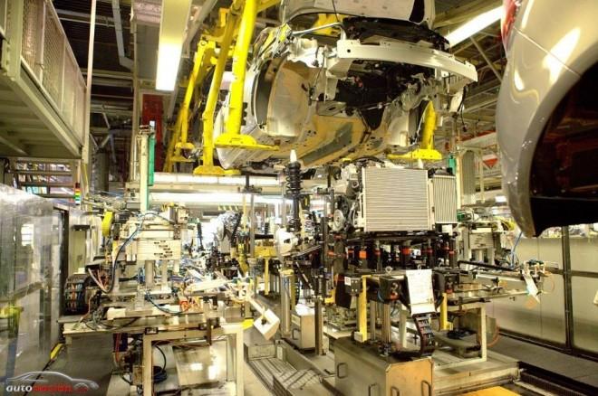 Ahora el Opel Mokka será también un «Made in Spain»