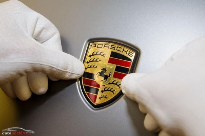Porsche vuelve a dar problemas: 2500 unidades del Macan a revisión…