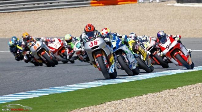 Previa Moto2 Le Mans: Rabat quiere mantener la ventaja en el campeonato