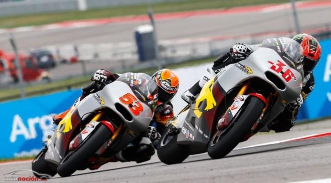 Previa Moto2 Mugello: La batalla por el título toma impulso