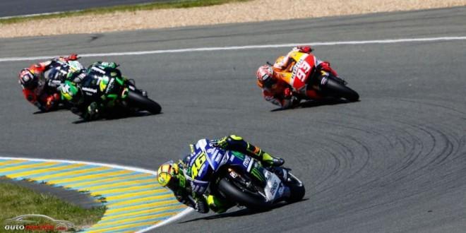Previa MotoGP Muegello: Rossi desafía a Márquez en su GP 300