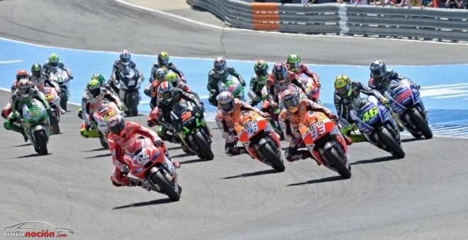 Previa MotoGP Le Mans: Márquez, a por cinco de cinco
