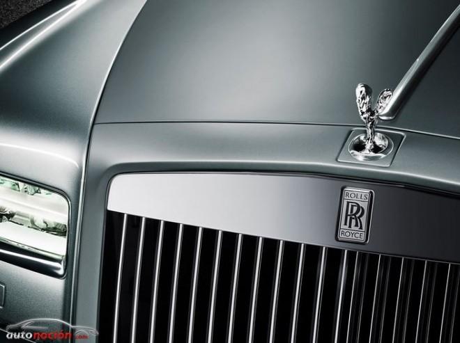 Los planes de Rolls-Royce: Un SUV versátil e interiores mucho más juveniles