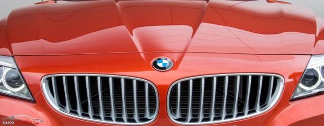 El rumor sobre el posible roadster por debajo del BMW Z4 va tomando forma