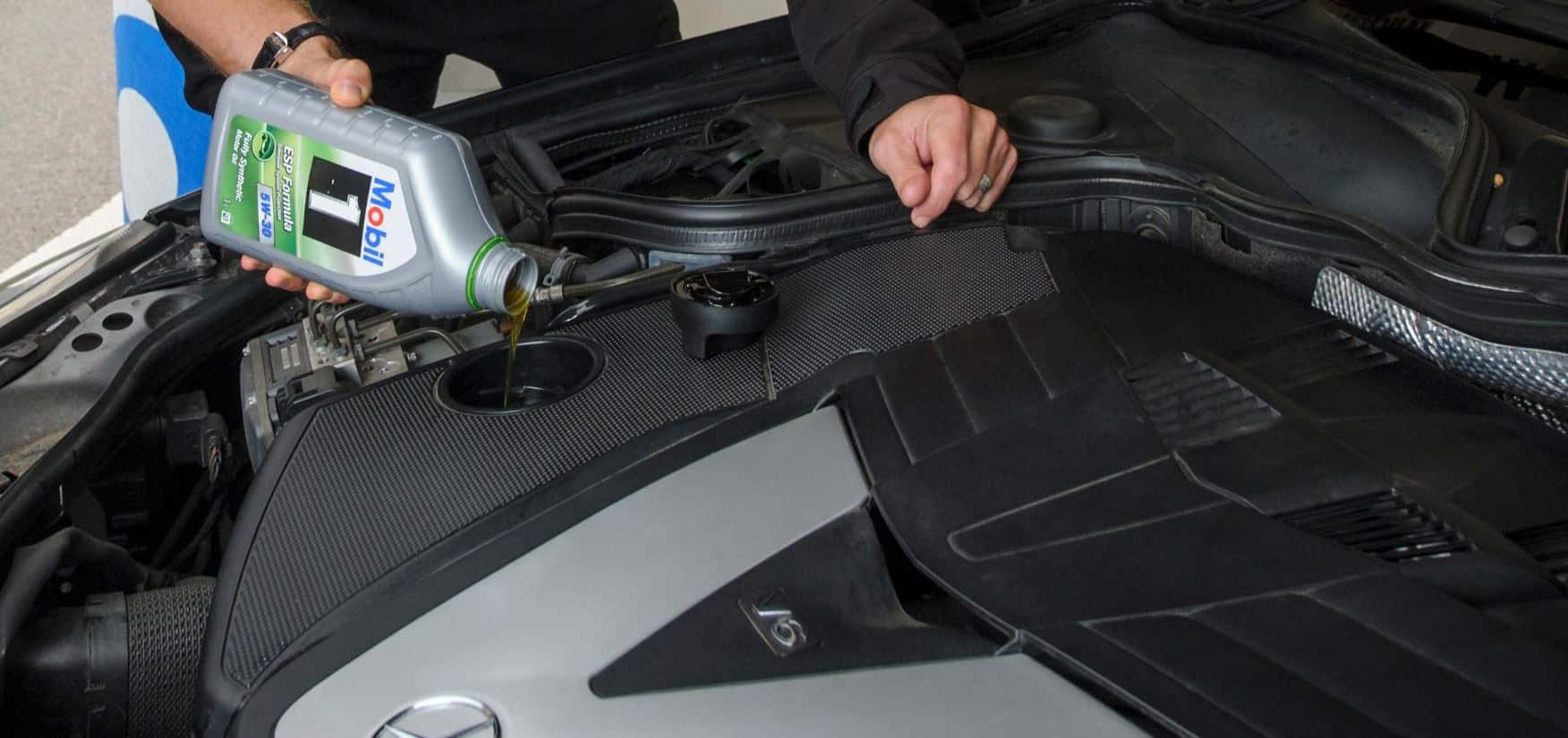 La viscosidad del aceite influye a la hora de elegir el mejor aceite para tu motor