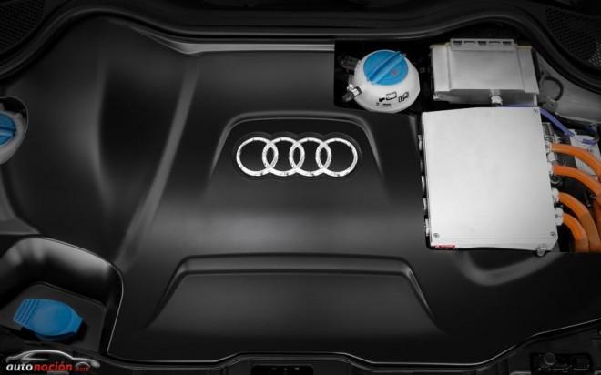 Audi confirma el Q9: El SUV XXL montará un sistema híbrido enchufable