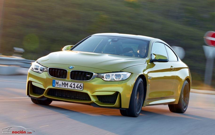 Reutilizar tornillos nunca fue bueno: BMW llama a revisión a los M2, M3 y M4
