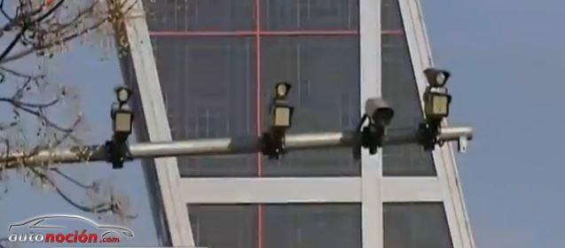 Las multas de las cámaras en semáforos y zonas restringidas son ilegales
