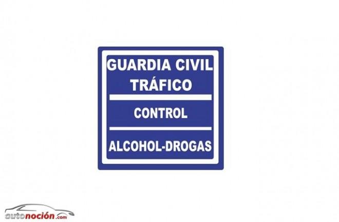 De nuevo comienza una lucha contra la conducción bajo los efectos del alcohol y las drogas
