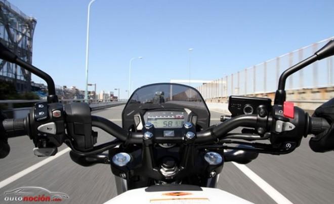 Honda y la Transmisión de Doble Embrague DCT para moto