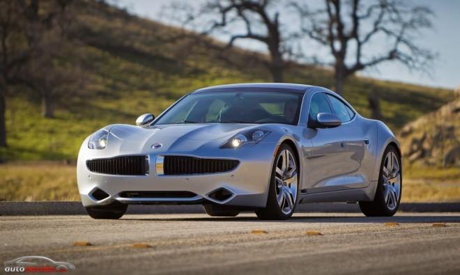Fisker plantará cara a Tesla Motors a golpe de talonario