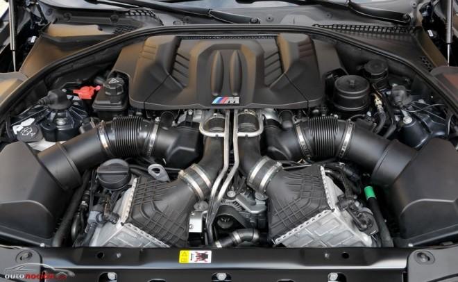 Motores de cuatro cilindros y tracción integral: ¿El futuro de BMW M?