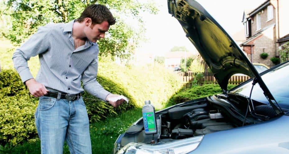 El aceite del motor: Cuál elijo, cómo funciona en el motor y mucho más