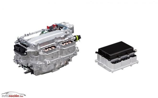 Los semiconductores de carburo de silicio de Toyota mejorarán la eficiencia