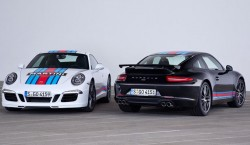 911 Carrera S Martini Racing Edition