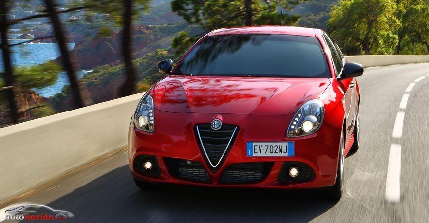 Alfa Romeo Giulietta QV 01