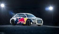 Audi S1 EKS