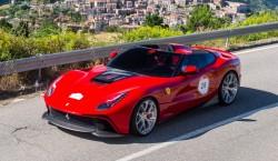Ferrari TRS F12
