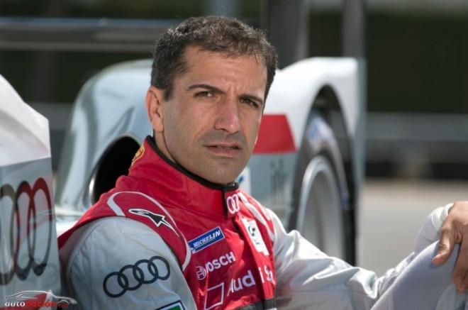 Marc Gené sustituirá a Loïc Duval tras sufrir un accidente