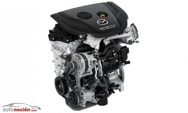Mazda nos habla sobre el futuro del diésel: SKYACTIV-D 1.5 para el próximo Mazda2