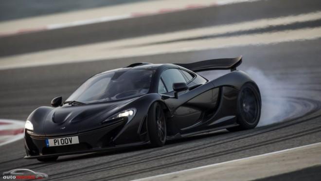 Habrá un McLaren P13 y una versión radicalizada del P1: Los planes más ambiciosos