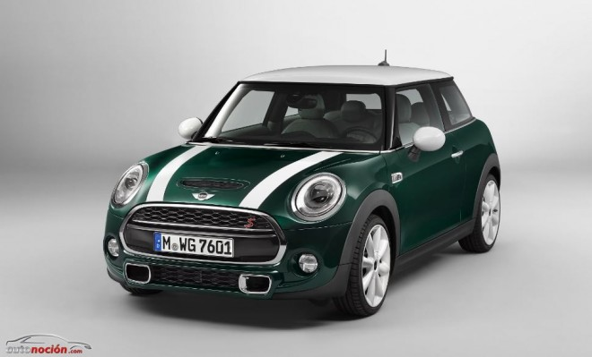 MINI One First y MINI Cooper SD: Nuevos motores de 75 y 170 cv