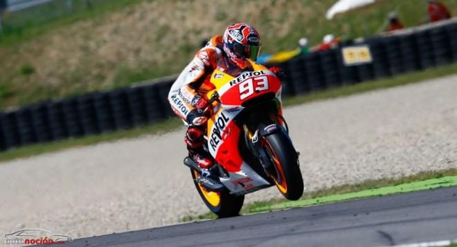 GP Mugello MotoGP: Márquez suma su sexta victoria tras un emocionante duelo con Lorenzo