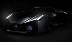 Nissan Vision Gran Turismo