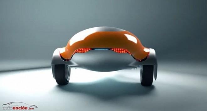 Con este remolque la autonomía ya no es un problema para los eléctricos
