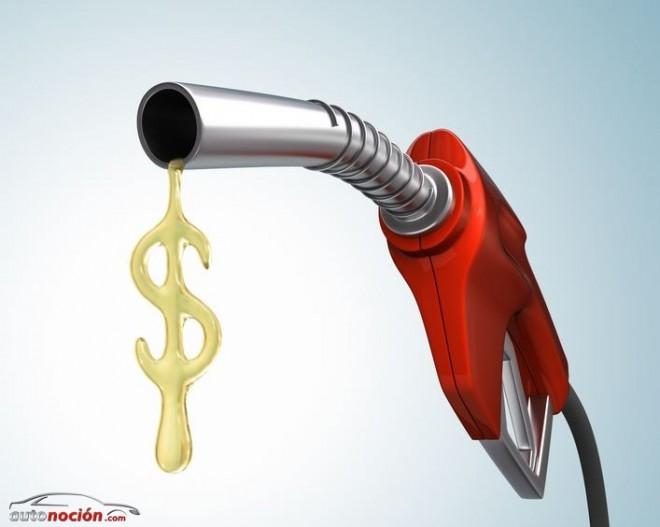 Reducir el gasto de la gasolina para el gas 24