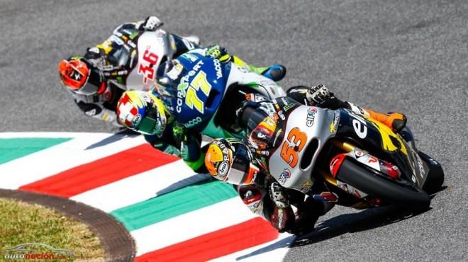 Previa GP Cataluña Moto2: Rabat intentará ampliar su ventaja en la cita de casa