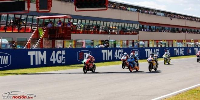 Previa GP Cataluña Moto3: Miller y Fenati buscan liderar la clasificación