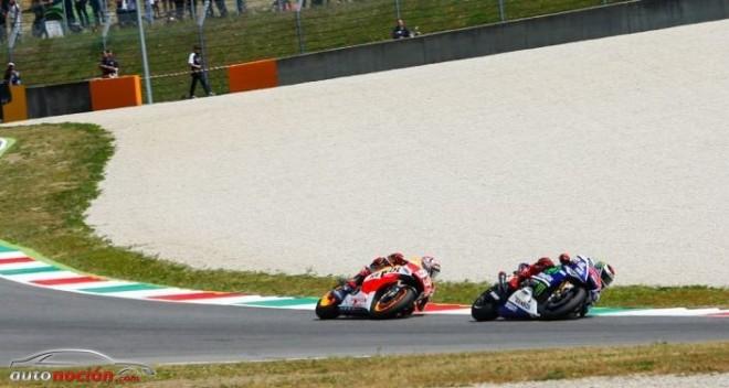 Previa GP Cataluña MotoGP: La batalla en territorio de Márquez, Pedrosa y Lorenzo