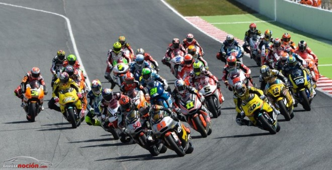 Previa Moto2 Assen: Rabat, en el punto de mira de todos