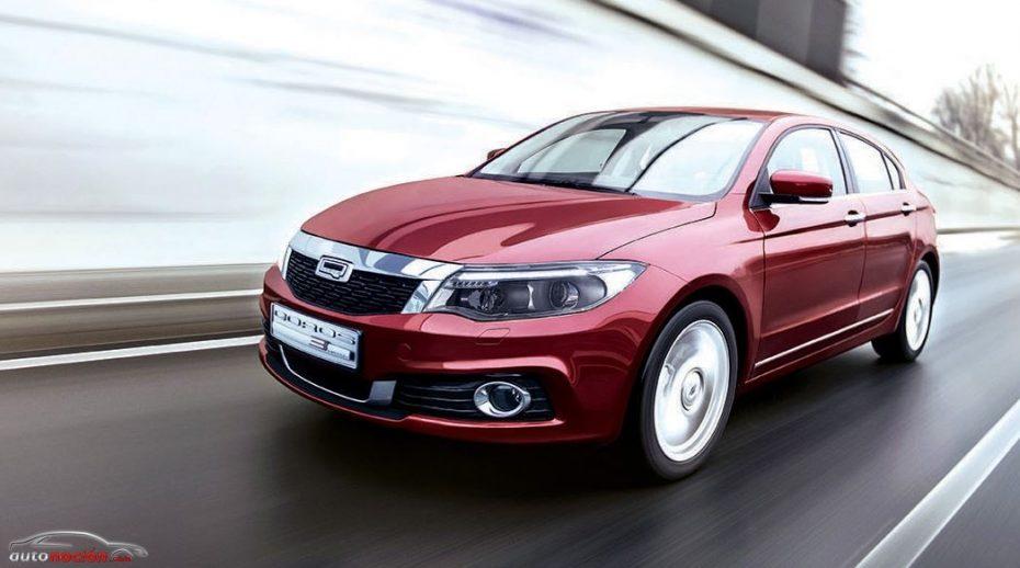 """Bye, Bye Qoros: El fabricante """"se la pega"""" en Europa, ¿estamos preparados para los coches chinos?"""