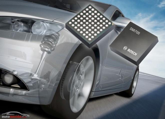 ¿Sabías que la aceleración o la estabilidad de nuestro vehículo está controlada por un diminuto sensor?