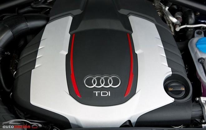 Audi incorpora nuevas versiones TDI en las gamas Audi A4 y Audi A5: Más potencia y menor consumo