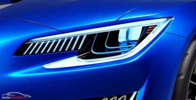 Los primeros detalles del Subaru Impreza empiezan a ver la luz…