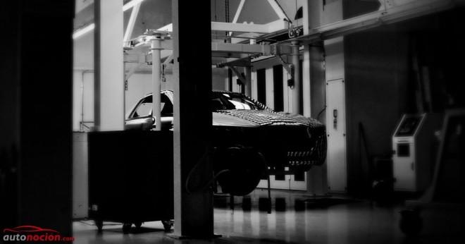 Aston Martin Lagonda: La berlina de la marca vuelve de forma limitada y para Oriente Medio