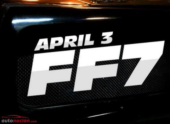 Finaliza la fase de grabación de Fast & Furious 7