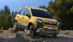 Fiat Panda Cross1