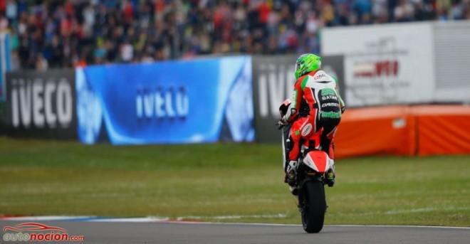 GP Assen Moto2: West gana la prueba por eliminación de Holanda