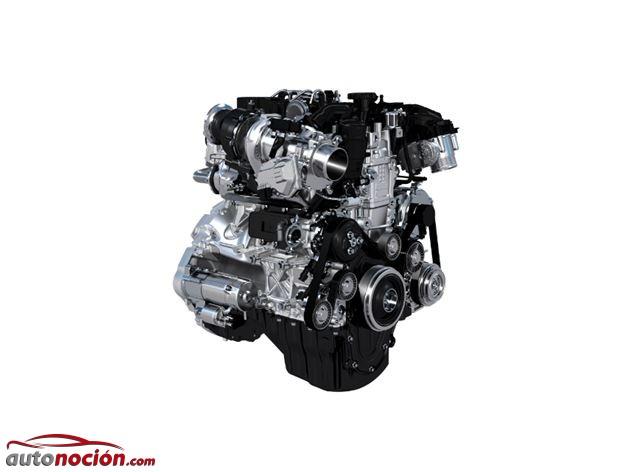Ingenium: Así son los nuevos motores escalables de Jaguar con base de aluminio