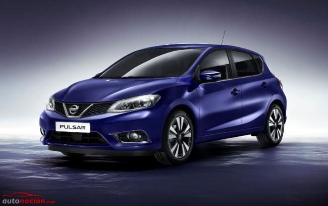 Nissan revela los precios del Pulsar y su agresiva campaña de descuentos