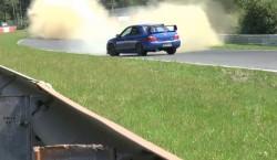 Subaru Nurburgring