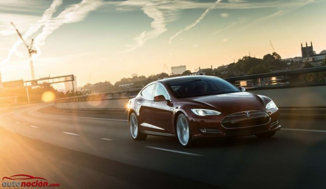 Confirmado: Tesla Model III, el rival eléctrico del BMW Serie 3