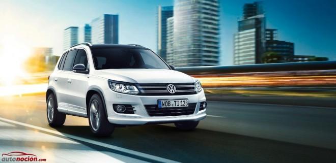 Nueva versión CityScape para el Volkswagen Tiguan